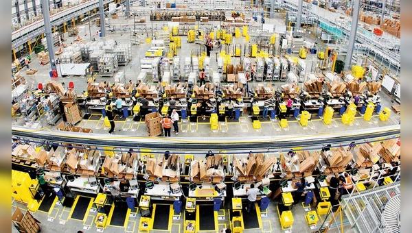 Verkauf über Amazon beschäftigt die Gerichte