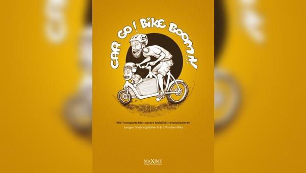 Transporträder sind nicht nur in aller Munde, sondern immer häufiger auch im Alltag anzutreffen.