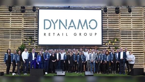 Die Dynamo Retail Group blickte auf fünf Jahre zurück.