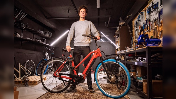 Die neue E-Bike-Generation Power 7
