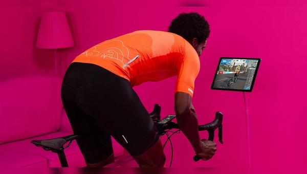 Investoren pumpen viel Geld in die Online-Fitnessplattform