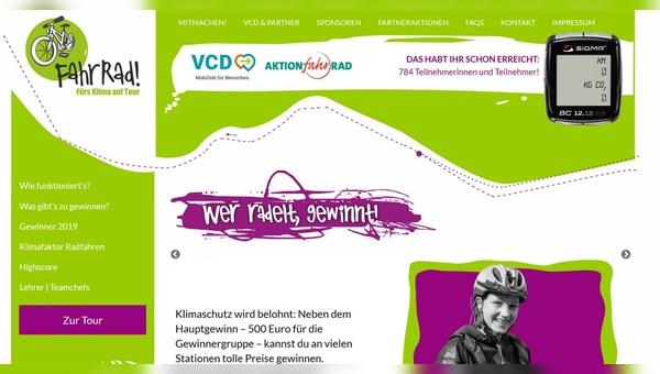 Die Jugendkampagne des VCD startet in die 14. Runde.