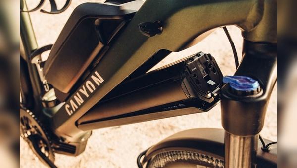 Wer klinkt sich bei Canyon Bicycles als Investor ein? Es gibt erste Namen.