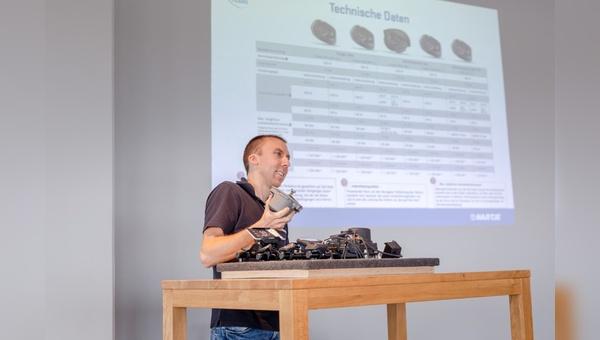 Bosch-Schulungen von Hartje sind Pandemie-bedingt digital geplant.