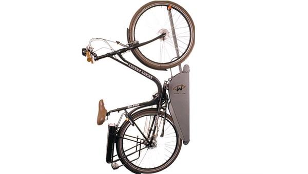 Der Wheelylift wurde in einigen Details noch verbessert