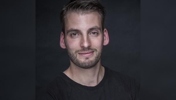 Mirko Milad ist neuer Vertriebsmann für den Südwesten der Republik.