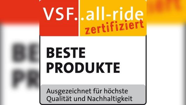 Drei Scheinwerfer von drei Herstellern erhielten das Siegel.