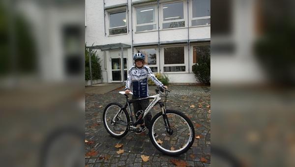 Der Raublinger Fahrradhersteller unterstützt das Bike-School-Projekt