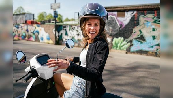 Kumpan und Swobbee schüren ein Mobilitätspaket