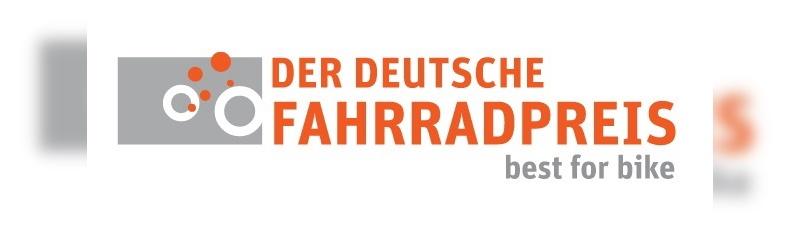 Best for Bike - der Deutsche Fahrradpreis