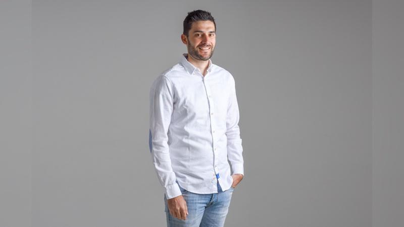 Julien Remazeilles