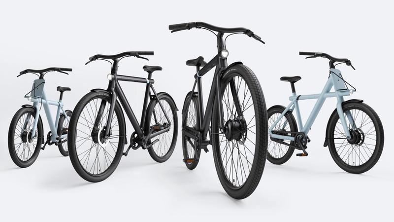 Die neue Modellgeneration X3 und S3