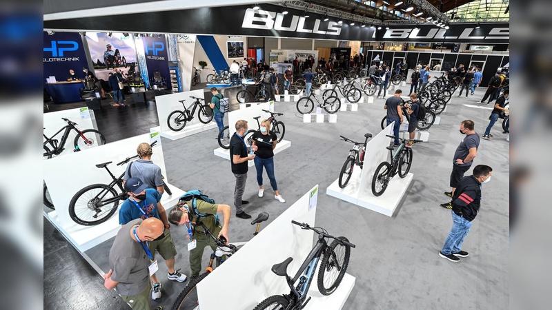 Die ZEG wird im kommenden Jahr alle Marken in Frankfurt auf der Eurobike zeigen.