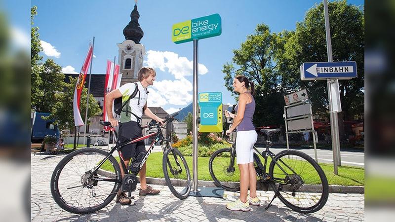 Eine Infrastruktur mit Ladestationen hat in touristischen Regionen durchaus das Potenzial, Urlauber mit E-Bike-Ambitionen gezielt anzulocken.