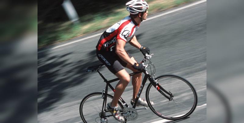 Deutsche gehen lieber Radfahren als Joggen oder  Schwimmen