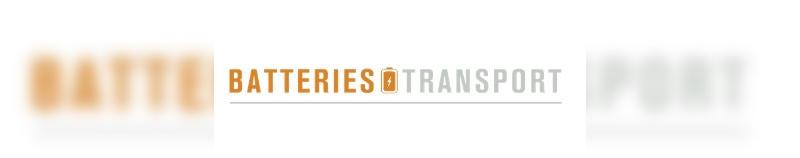 Informationen rund um das Thema Akkutransport
