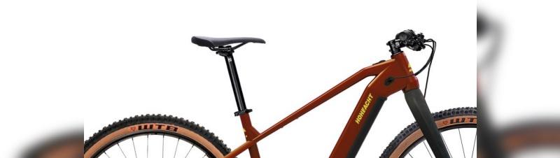 Noch sind wenige Details zur neuen E-Bike-Marke HOHEACHT bekannt.