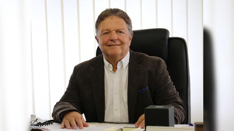 Erhard Büchel
