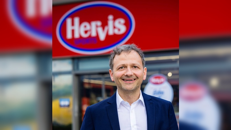 Stefan Rosenzopf ist neuer Vertriebsleiter bei Hervis.