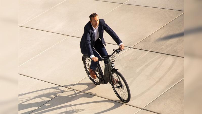Das Land Baden-Württemberg führt ein Dienstrad-Angebot für Bedienstete ein