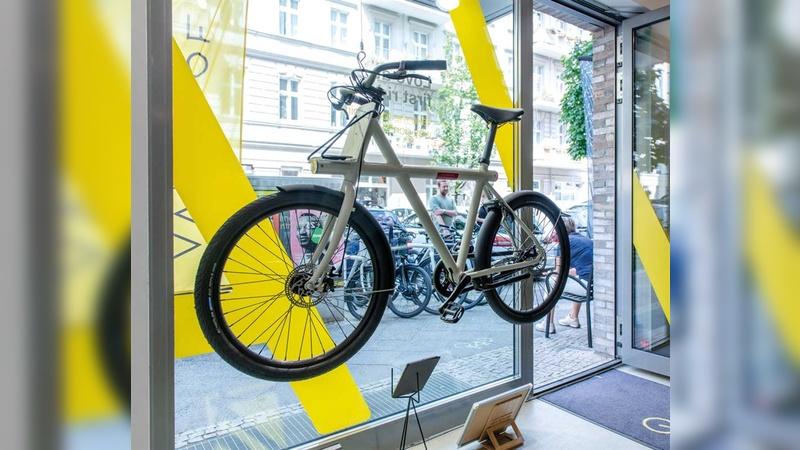 Fahrräder for Future