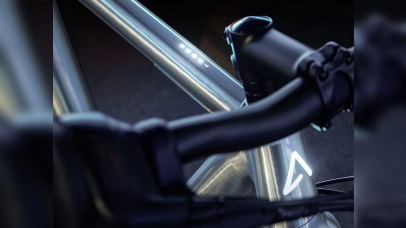 Das Asfalt LR weist einige (design-)technische Besonderheiten auf.