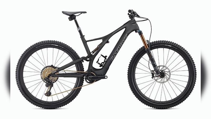 Räder und Zubehör der Marke Specialized können künftig über mehrere Wege gekauft werden.
