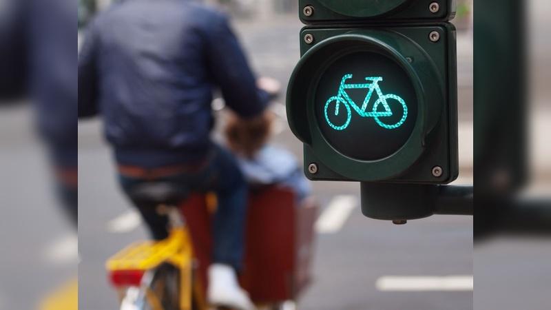 Das Fahrrad-Klima in Europa