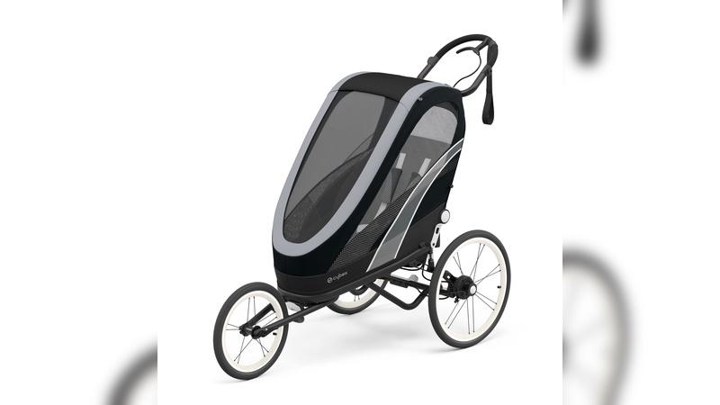 Multifunktions-Kinderwagen Zeno