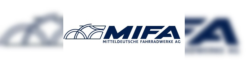 Mifa Fahrrad Werke AG