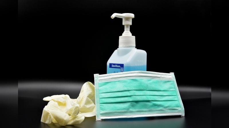 Hygienemaßnahmen sind auch in Zukunft unverzichtbar.