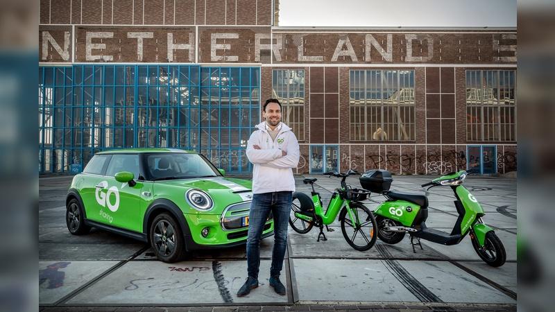 Die Angebotspalette wird ausgeweitet - auch auf E-Bikes.