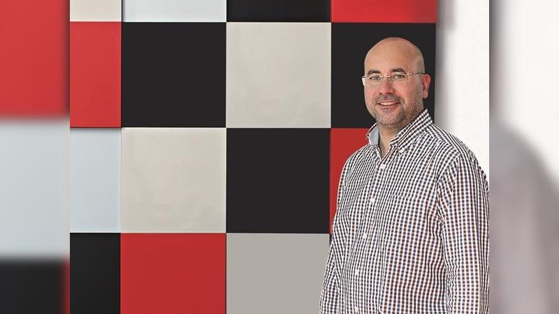Neuer Geschäftsführer der Trelock GmbH: