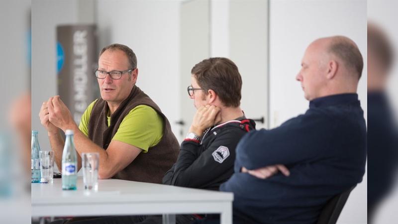 Im Interview mit Gunnar Fehlau fachsimpeln zusammen 60 Jahre Erfahrung als Fahrradanbieter über den Markt und seine Perspektiven.