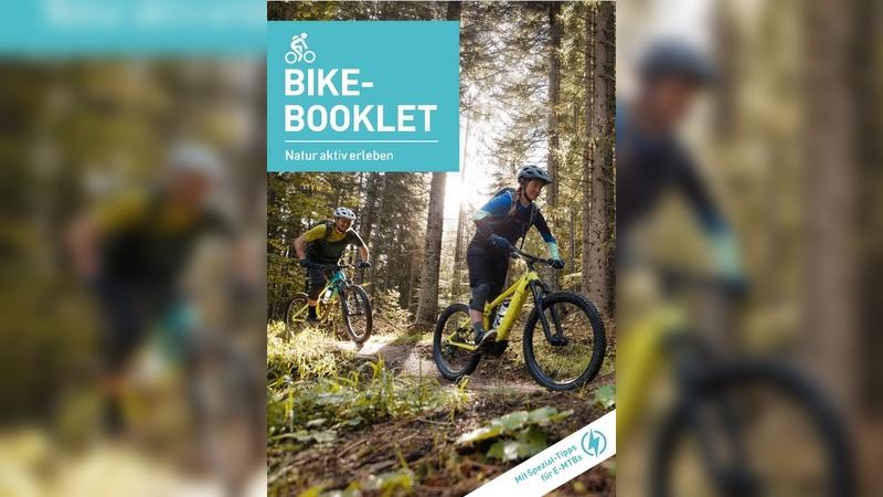 Ein Projekt von ZIV und Mountainbike Tourismusforum Deutschland