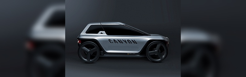 Future Mobility Concept