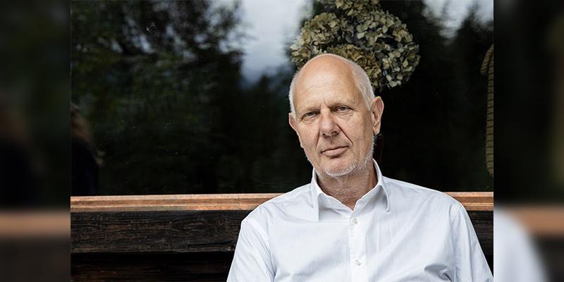 Matthias Horx, Trend- und Zukunftsforscher (www.horx.com)