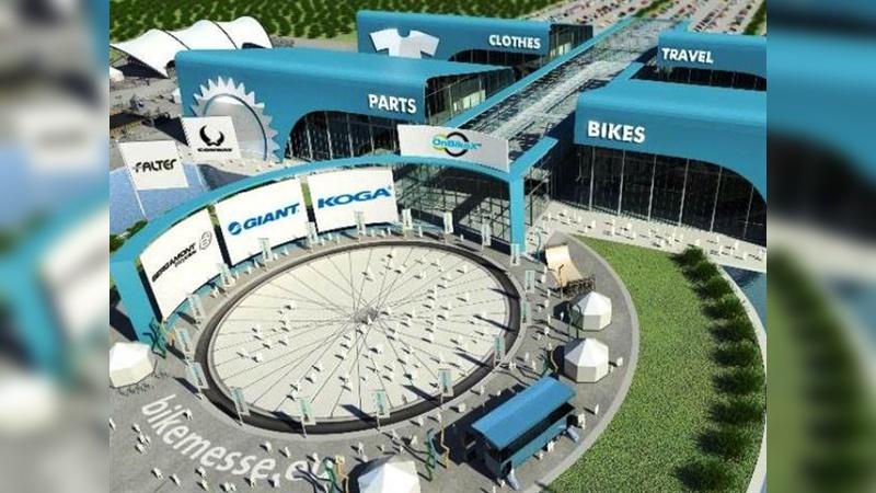 RIM und Delius Klasing eröffnen gemeinsam eine virtuelle Fahrradmesse.