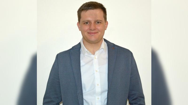 Konrad Irlbacher junior.
