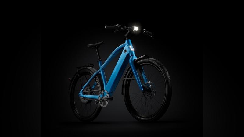 Neue Modell ST2 startet zunächst in einer Limited Edition als ST2 LE