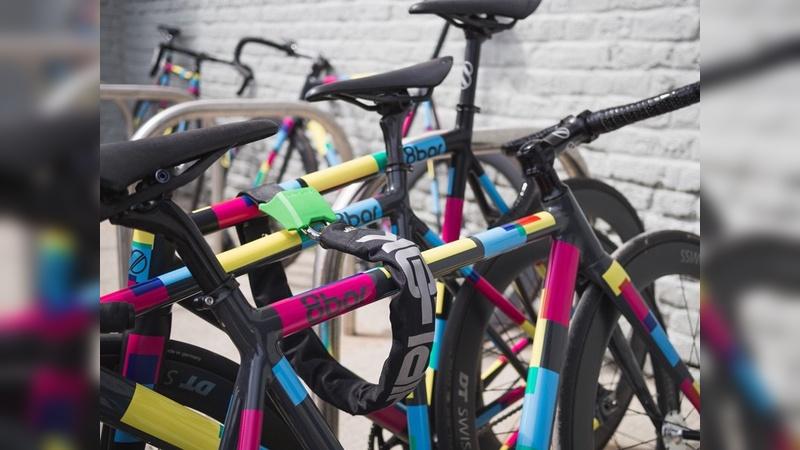 Kooperation mit einer Fahrradschmiede aus Berlin