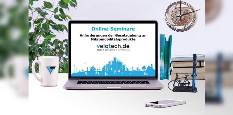 Seminare werden künftig online abgehalten.