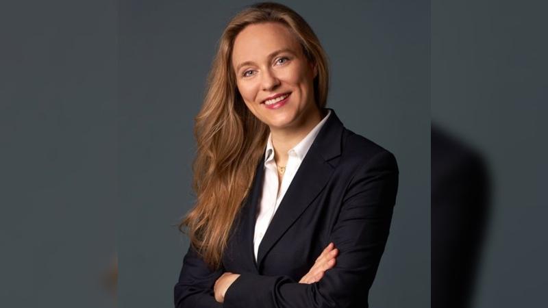 Vanessa ten Hoff