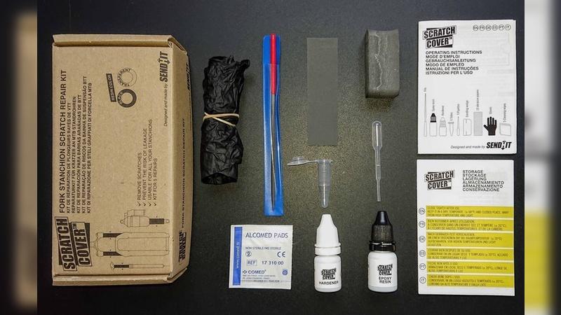 Gabel-Reparatur-Kit