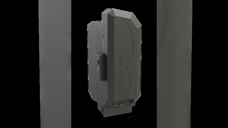 Neue Akkus für den Panasonic 36V Next Generation Antrieb.