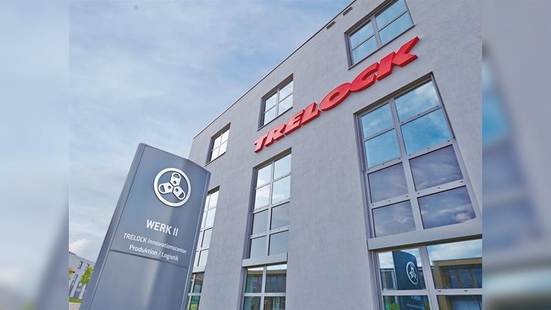 Trelock mit neuem Vertriebspartner in der Schweiz.
