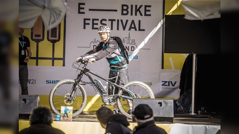 Trekking-E-Bike, E-MTB oder ganz was anderes? Vielfalt wird bei den E-Bike-Festivals groß geschrieben