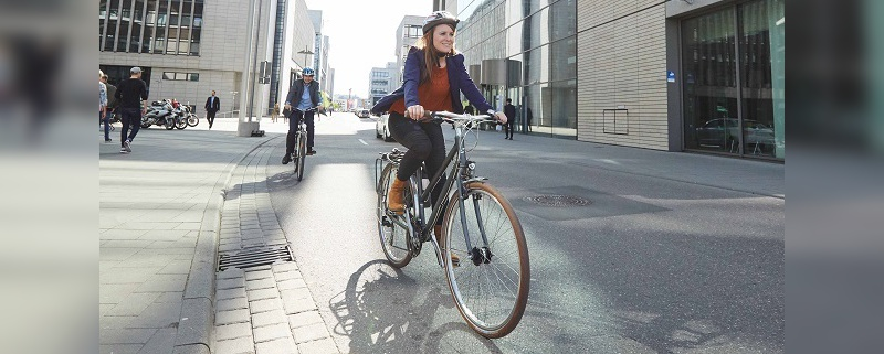 Beamte in Baden Württemberg können bald Diensträder fahren.