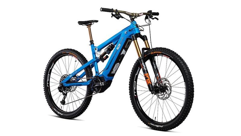 Die High-End-E-Bikes rollen künftig auch in die Schweiz.