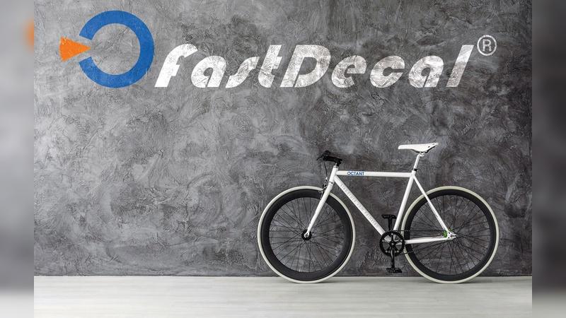 FastDecal-Technik von Octant